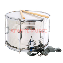 13 inch 304 steel Afanti Music High Snare Drum (AGS-002)
