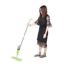 Practical Water Spraying Mop