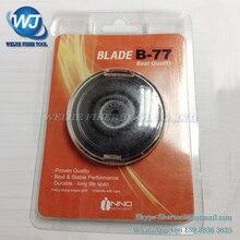 Original INNO B-77 VF-78 vf-15 vf15 v7 fiber cleaver blade IFS-15 IFS-15H View3 View5 View7 Fiber optic cutting knife blade