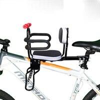 Asiento de bicicleta para niño  asiento para coche  asiento de seguridad para bebé  bicicleta de montaña  accesorios para bicicleta de carretera  2019