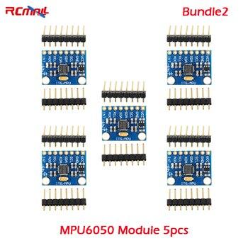 1/5pcs MPU6050 MPU-6050 6DOF IMU Breakout Break-out Board