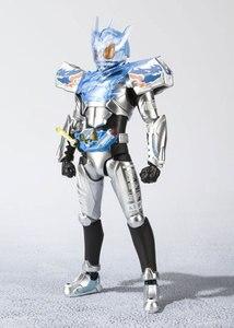 Image 4 - PrettyAngel Подлинная Bandai Tamashii сборная экшн фигурка человека S.H. Фигурок Камен Райдер