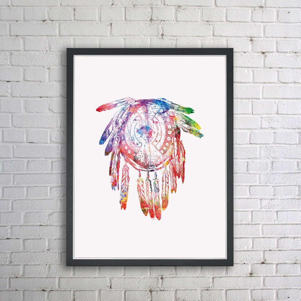 popular paintings native american-buy cheap paintings native