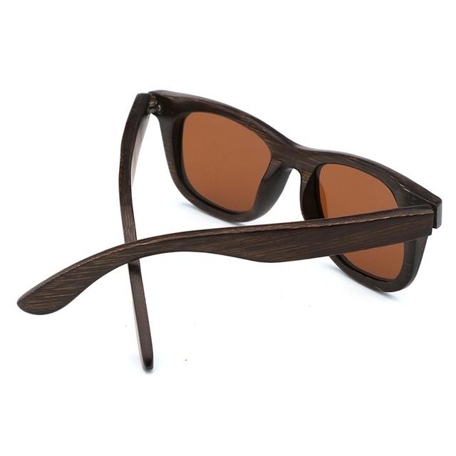 Bamboo Sunglasses 4