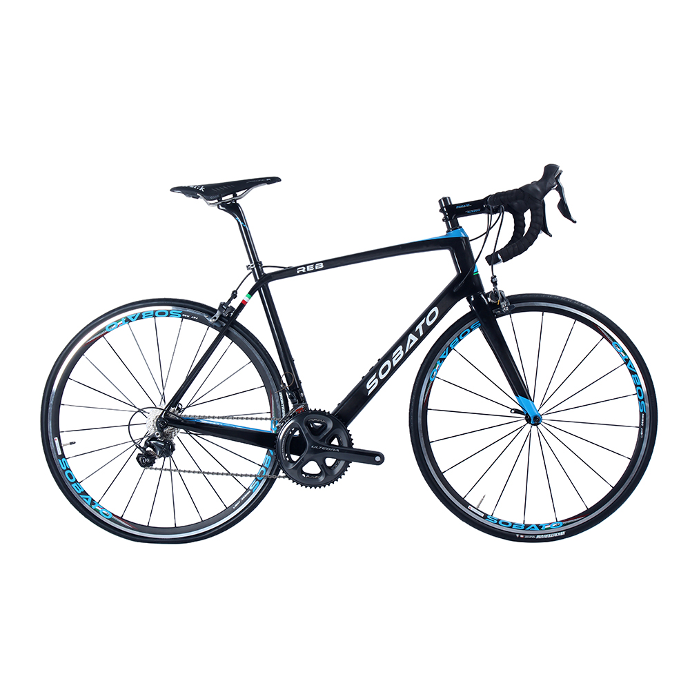 2016 New Complete Bike Carbon Fiber Road font b Bicycle b font 6800 Groupset Complete Carbon