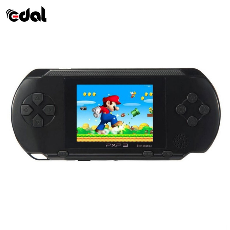 Classic 16 Bit PXP3 Slim Station Video Games Player Handheld Game +Free Game Card Console Built-in 150 Games Classic 16 Bit PXP3 Slim Station Video Games Player Handheld Game +Free Game Card Console Built-in 150 Games