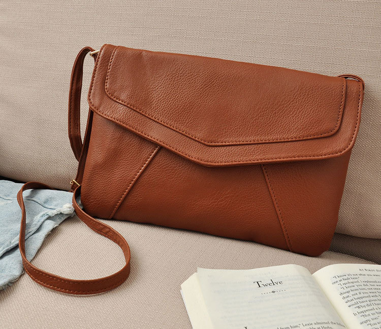 Ladies Small Shoulder Bags – TrendBags 2017