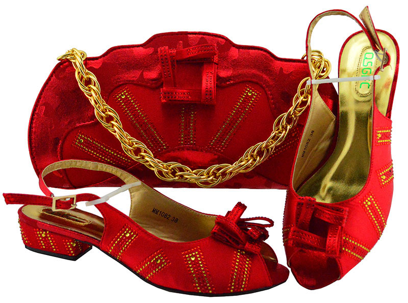 MM1082 Red