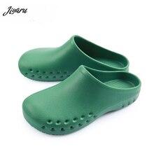 Лидер продаж; мужские тапочки; дышащая медицинская обувь; тапочки для больниц; обувь для операционной; сандалии для хирургической работы; нескользящие