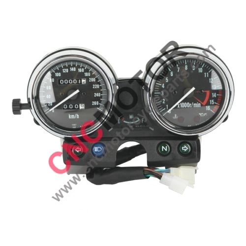 Speedometer Gauge Tachometer for Kawasaki ZRX1200 2001-2008 02 03 04 05 06