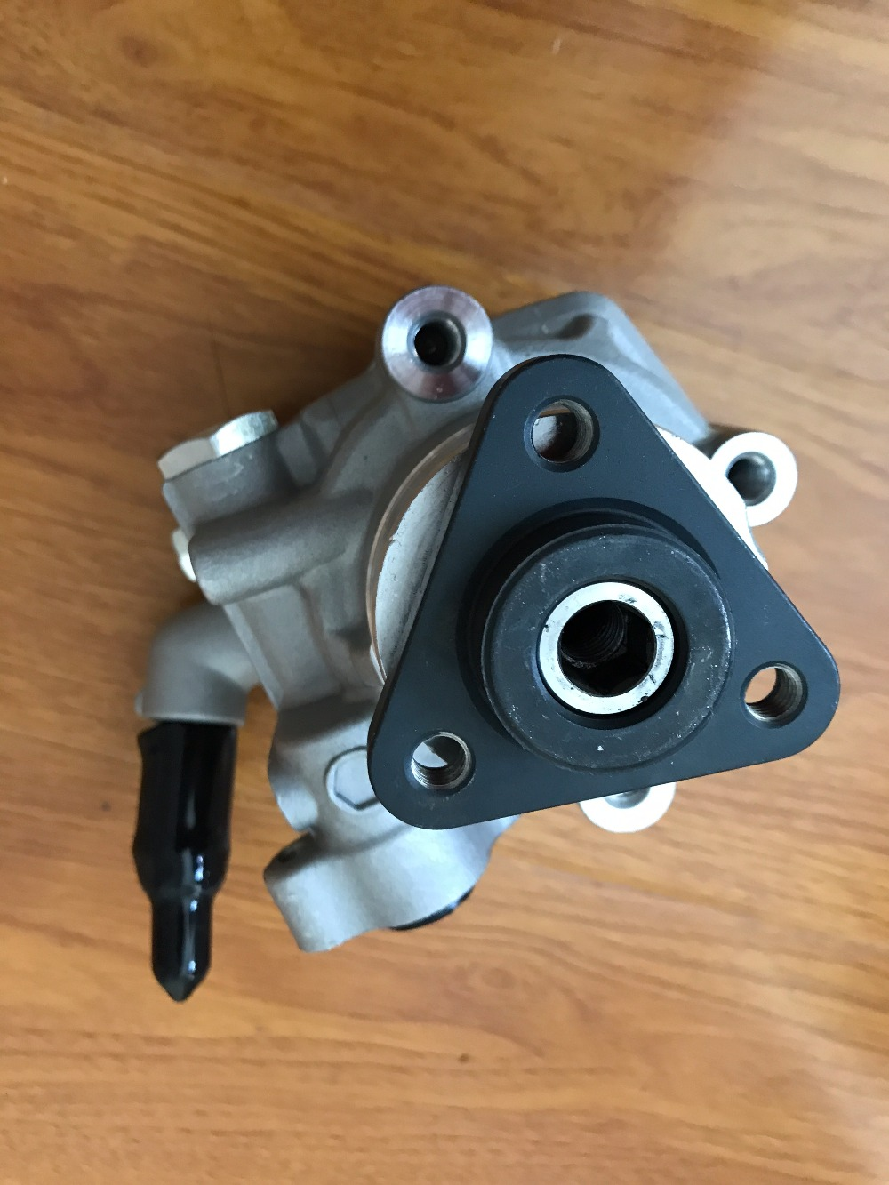 Power Steering Pump For VW Transporter MK5 Amarok Accessories 2.0 Tdi 7E0422154 7E0422154E
