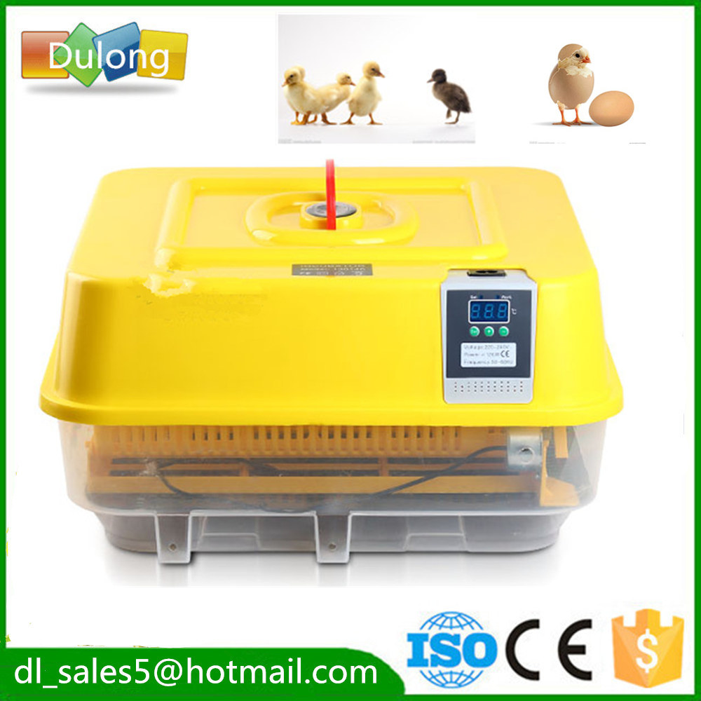 Eggs Duck Egg Incubators Automatic Chicken Brooder Hatcher Incubator AU UK Stock chicken egg incubator hatcher 48 automatic mini parrot egg incubators hatcher hatching machines