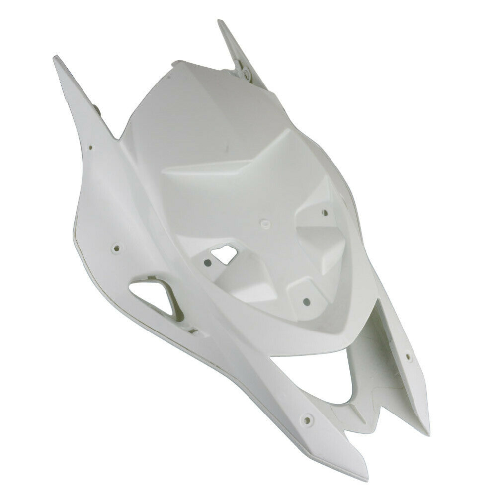 White Rear Seat Fairing Cover Cowl For BMW S1000RR 2009-2014
