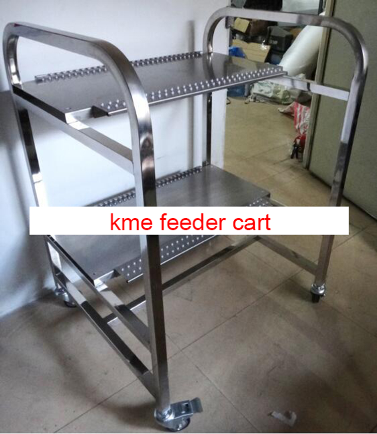 feeder storage cart feeder storage trolley for panasonic kme feeder juki mechanical feeder cart storage trolley cart