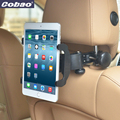 2016 Cobao Car seat pillow flat bracket support 7 to 11 inches flat mini/Tablet PC bracket