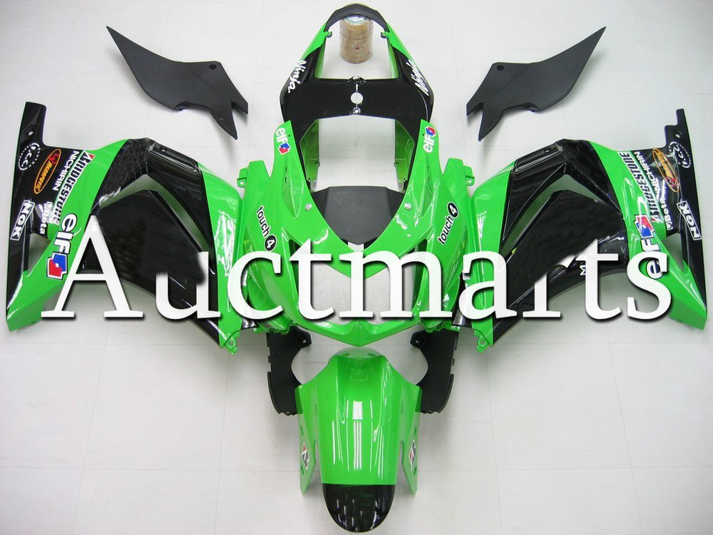 For kawasaki EX250 250R 2008 2009 2010 2011 2012 high quality ABS Plastic motorcycle Fairing Kit Bodywork EX250 250R 08 12 1