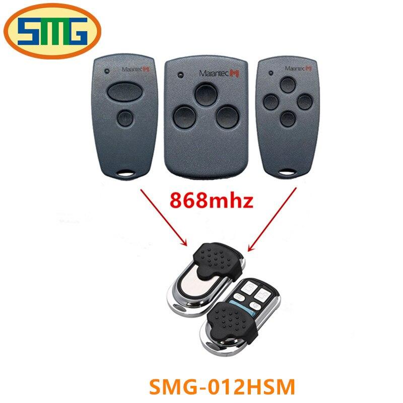 Marantec D302 D304 D313 D323 D321 Compatible Remote Control