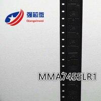 MMA7455LR1 MMA7455LR MMA7455 Integrierte IC Chip original