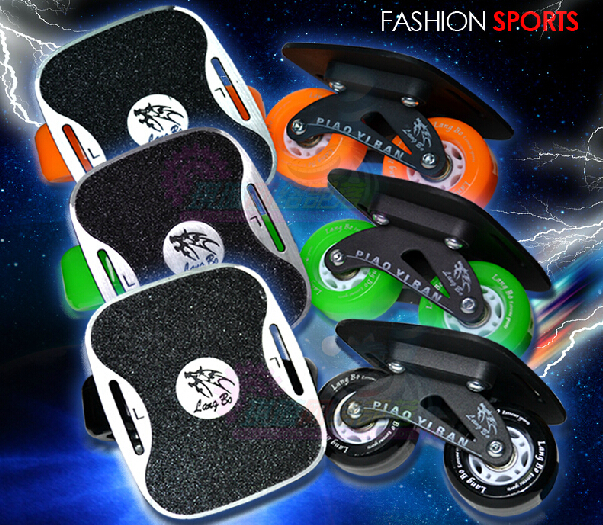 1 pair new skateboard girl boy Cruiser mini Drift board skate fish short board Roller Skateboard Skate board Scooters