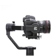 Zhiyun Crane 2 3-Axis Camera Stabilizer Camera Gimbal for SONY ILCE Series Panasonic LUMIX DSLR and Mirrorless Camera