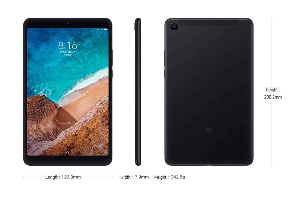 Xiaomi mi Pad 4 4