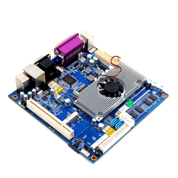 все цены на Mini itx motherboards with Intel ATOM N455 Processor, Dual channel DDR3 SO-DIMM, DC 12V онлайн