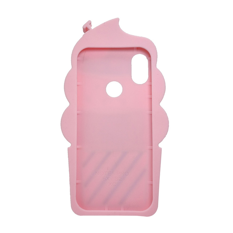 note 5 phone cases Redmi Note 5 Pro Soft Silicone Phone Cover