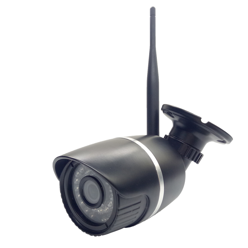 ФОТО Wireless Audio Function 1080P 2MP HD P2P IP Camera Network Onvif CCTV Security Outdoor 36 IR Night Vision Free shipping