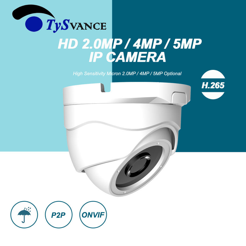 2MP 4MP 5MP Security POE IP Camera Metal Network Camera Video Surveillance 1080P IP66 Home IR CCTV Indoor P2P Dome Cam ONVIF new appearance full hd 1080p ip camera security home 2mp indoor metal dome waterproof cam cctv onvif p2p surveillance 48v poe