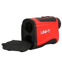 UNI-T Golf Laser Rangefinder LM600 LM800 LM1000 LM1200 LM1500 Range Finder Telescope Distance Meter Altitude Angle