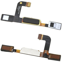 5pcs/lot High Quality Home Button For Nokia 5 N5 TA-1024 1027 1044 1053 FingerPrint Touch ID Sensor Flex Cable Replacement Parts