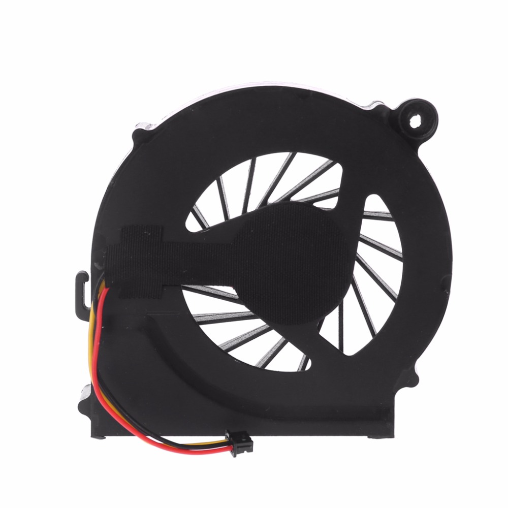 New Laptop Cooler CPU Cooling Fan For HP Pavilion G6 G6-1000 G6-1100 G6-1200 G6-1300 4 wire cooling fan for hp pavilion g6 2000 g7 2000 g6 g56 cpu fan brand new original g7 g6 2000 laptop cpu cooling fan cooler