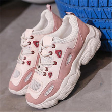 New casual womens shoes mesh breathable sneakers non-slip fashion Sapatilhas women