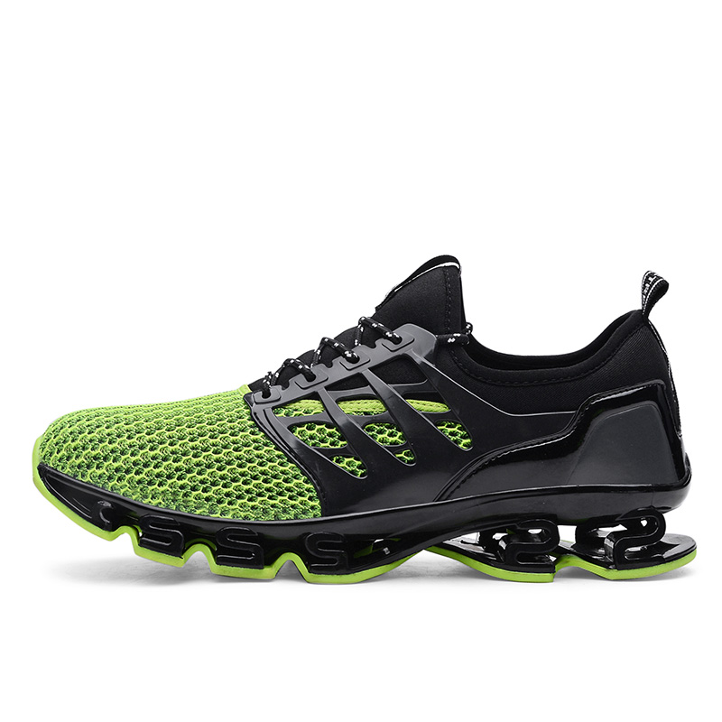 Shoes Women Spring Autumn Men Sneakers 2018 Men Running Shoes Trending Style Sports Shoes Breathable Trainers Sneakers For Male