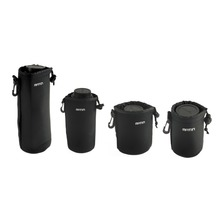 3mm thick Lens bag (roughly) Neoprene Belt Loop Worldwide Matin waterproof Soft Camera Pouch Case Promotion