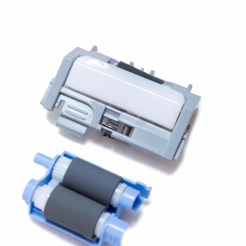 Color: RM2-5397-000 Separation PAD RM2-5397-000 for HP M402 M403 M426 M427 M402DW M402DN M403DN M426DN M427DN Printer Parts New Pickup Roller RM2-5452-000