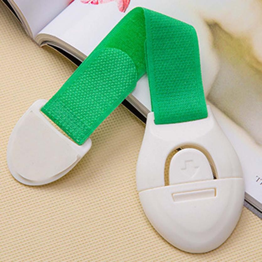 8Pcs Baby Adhesive Safety Lock For Cabinet Door Drawers Refrigerator 11.6