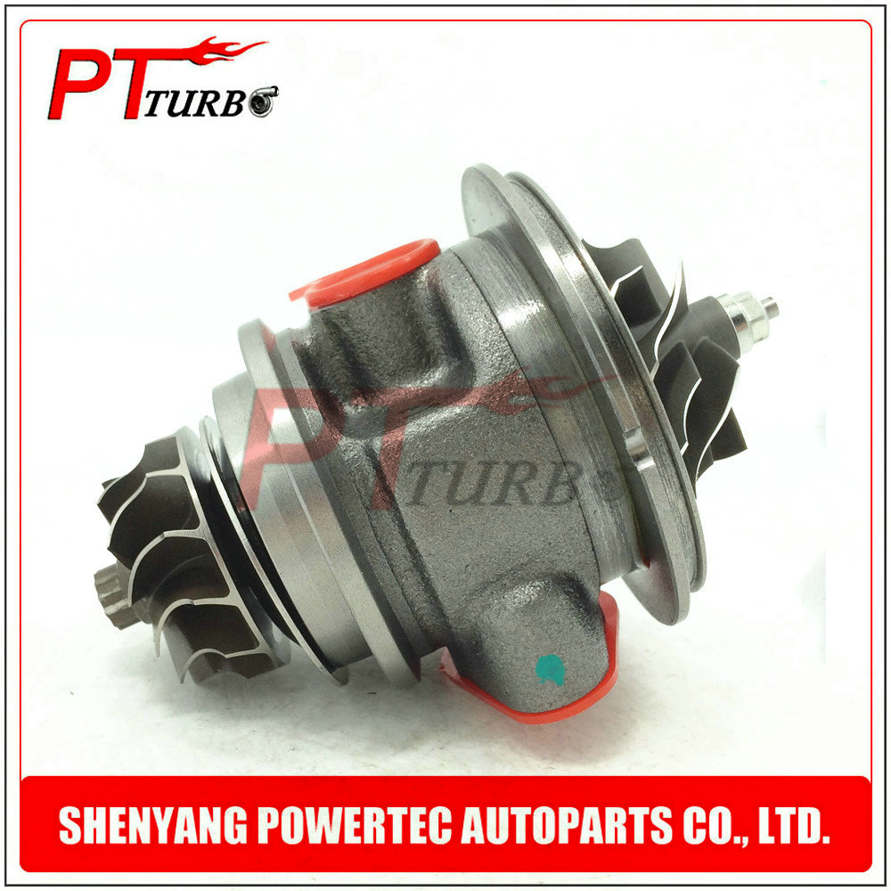 Turbo cartridge for KIA Carens II 2.0 CRDi 83 Kw 113 HP D4EA - 49173-02401 turbine core compressor chra 28231 27000 Turbocharger коюз топаз кольцо т902015733