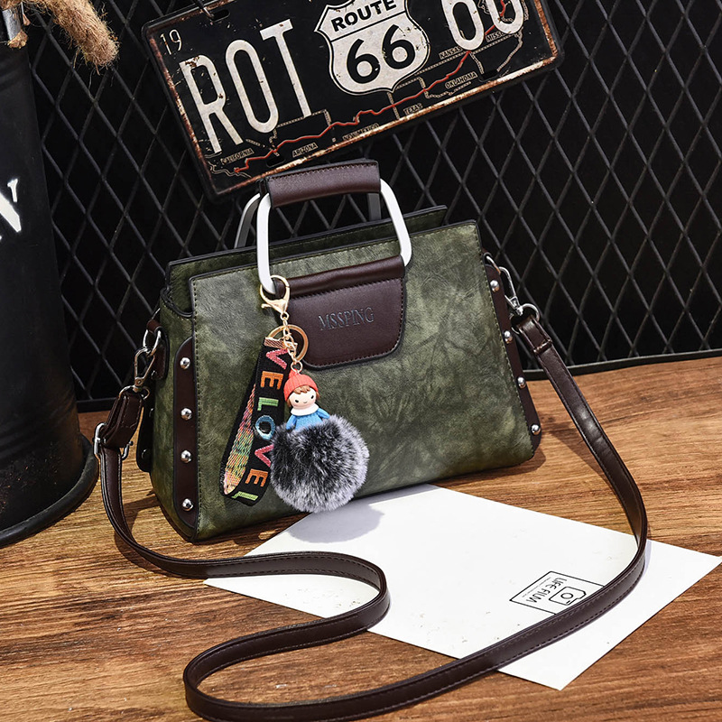 Women Bags Shoulder Tote Bags bolsos New Women Messenger Bags With Tassel Famous Designers Leather Handbags 20171224 3