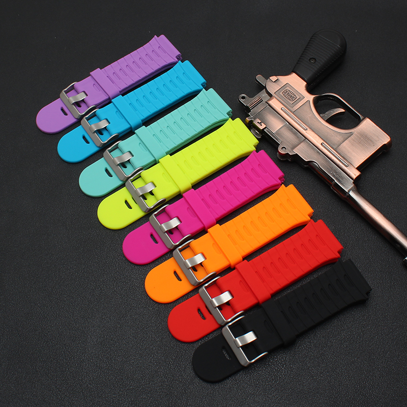Garmin 920 forerunner 920XT GPS Watchband Quality Silicone Rubber Watch band Waterproof bracelet чехлы для телефонов skinbox samsung galaxy j1 2016 shield 4people