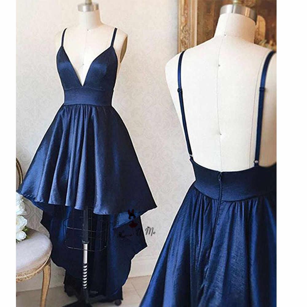 4ae9e78871 Cheap High Low Evening Dresses – DACC