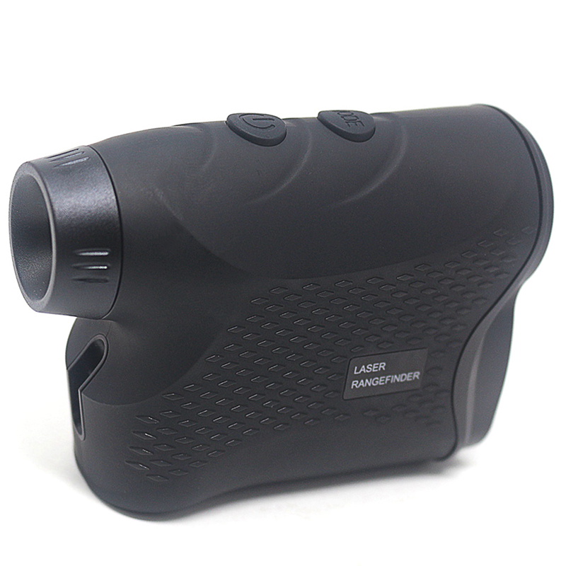 6X 600M Telescope Hunting Laser Rangefinders Distance Meter Monocular Hunting Golf Laser Range Finder Fog Speed Monitor : 91lifestyle