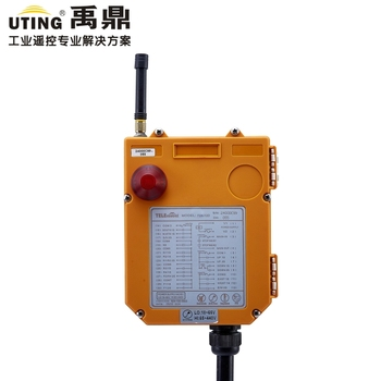 F24-6D industrial remote control receiver