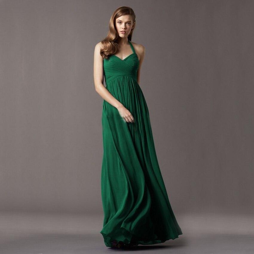 Online Get Cheap Emerald Green Bridesmaid Dress -Aliexpress.com ...