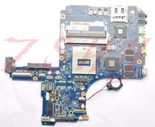 for Toshiba satellite P50T P50T-A L50 L55 laptop motherboard DDR3L HM86 GT740M H000067900 Free Shipping 100% test ok все цены