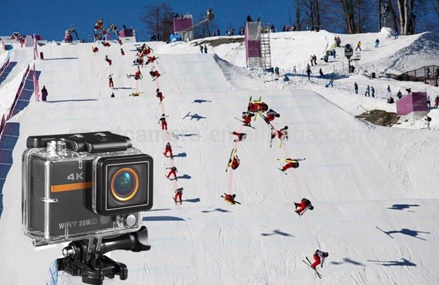 ספורט מצלמה 2.0