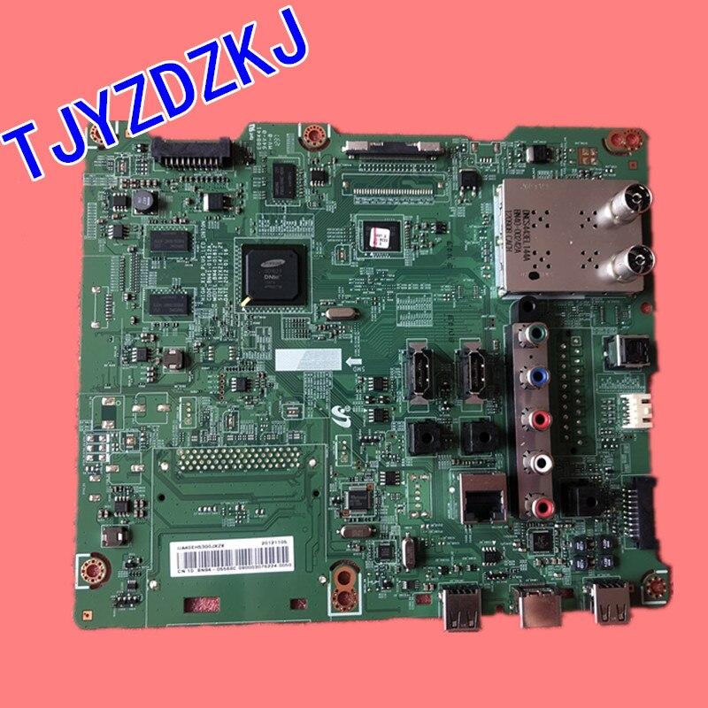Nouveau original pour Samsung UA40EH5300JXZK carte mère BN94-05568C test de BN41-01812A