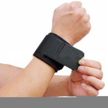 1pc Universal Men Adjustable Tool Sports Wristband Wrist Brace Wrap Bandage Gym Strap Hand Sport
