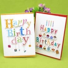 Music Card Birthday Koop Goedkope Music Card Birthday Loten