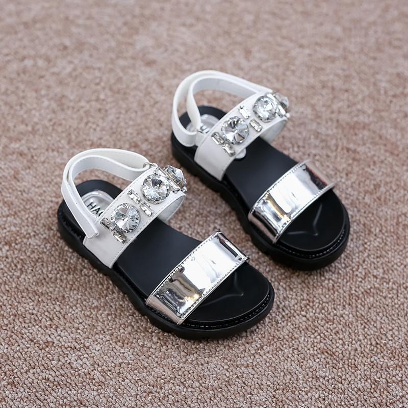 Beach Sandals Girls (2)